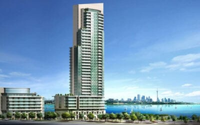 MUCH-ANTICIPATED OCEAN CLUB PENTHOUSES NOW AVAILABLE