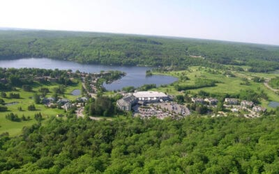 MUSKOKA RATES HIGH ON NATIONAL GEOGRAPHIC TRAVELER TOP TRIPS