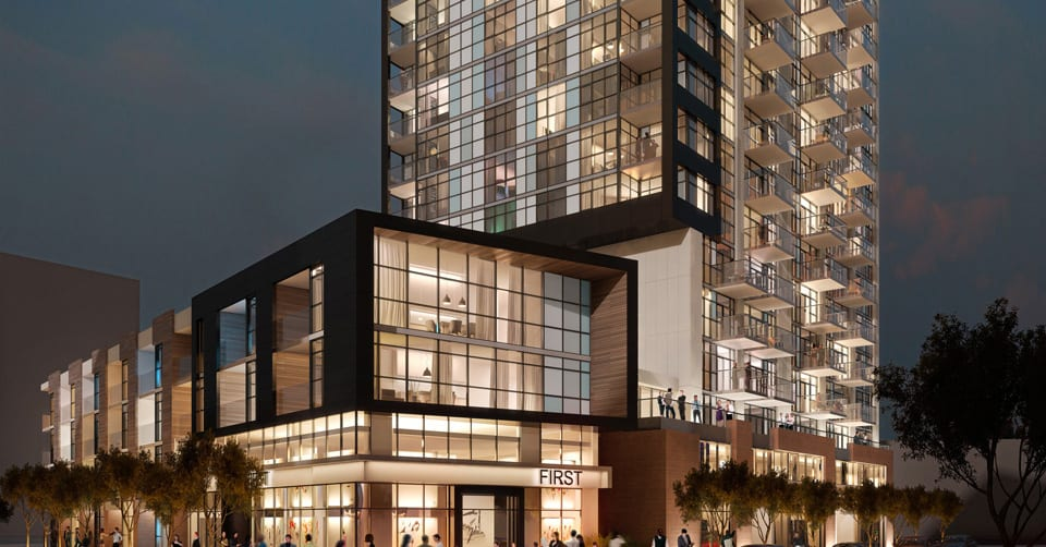 NEW INVESTMENT FRONTIER IN CALGARY
