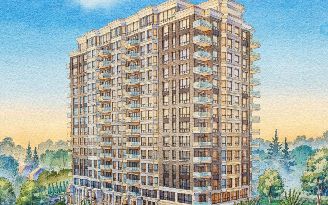 HOT NEW CONDOMINIUMS COMING SOON TO MONTREAL