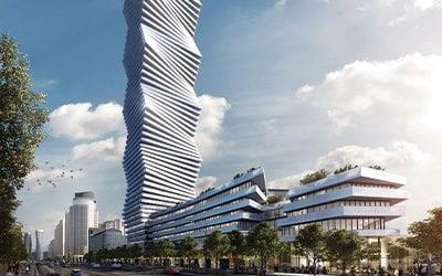 M City Tower 1