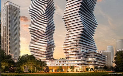 M City – Tower 2