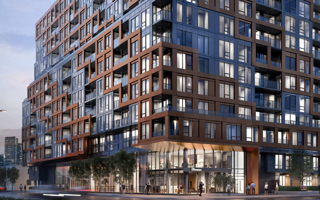 28 EASTERN WILL BE THE BIGGEST LAUNCH DOWNTOWN OF THE SUMMER!