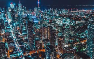 SUITE CITY LIVING