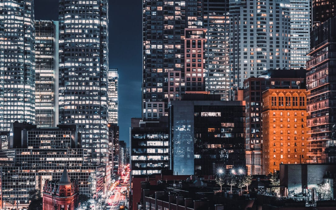 BRIGHT PROSPECTS, BIG CITIES