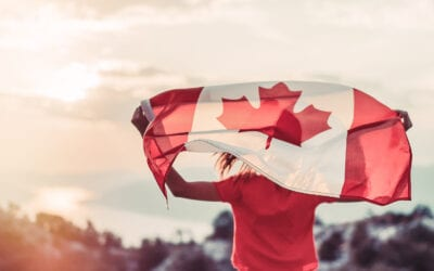 REMITLY RANKS CANADA THE #1 MOST DESIRABLE PLACE TO LIVE IN THE WORLD
