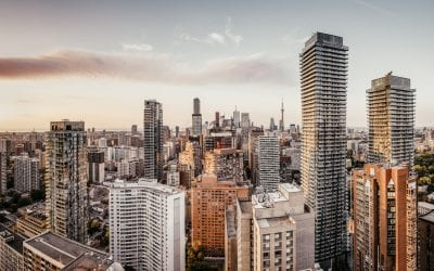 RIDING HIGH: PERSPECTIVES ON THE TORONTO CONDO MARKET