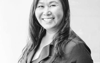 Baker Welcomes New VP ManLing Lau