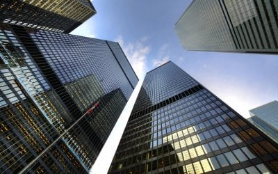 TORONTO EARNS YET ANOTHER ACCOLADE – THIS TIME IN THE FINANCIAL SECTOR!