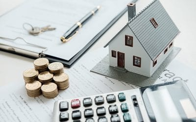 NEW MORTGAGE STRESS TEST RESTRICTION IN PLACE AS OF JUNE 1