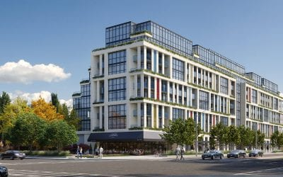 181 EAST A HIT WITH LUXURY-LOVERS