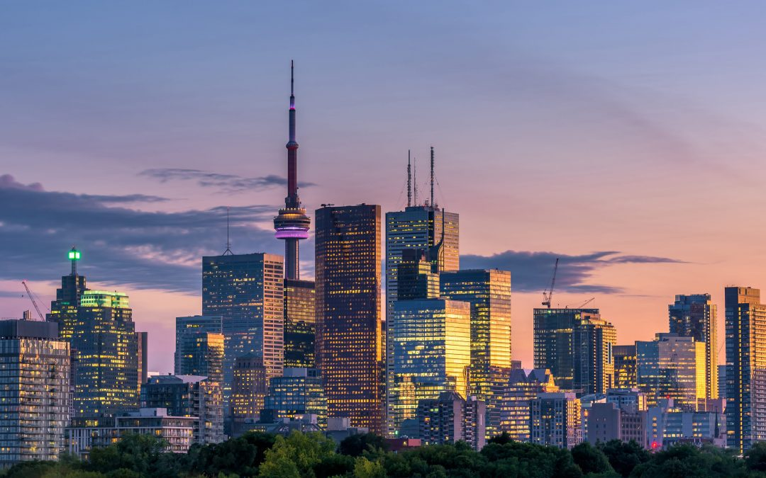 YEAR-TO-DATE GTA NEW HOME SALES AT THE END OF JUNE UP 25 PER CENT OVER 10-YEAR AVERAGE!