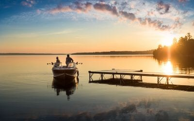 BEAUTIFUL NEW BOATING COMMUNITY COMING TO ORILLIA