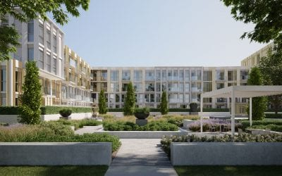 CONDOS FROM THE $400,000S COMING SOON TO OAKVILLE