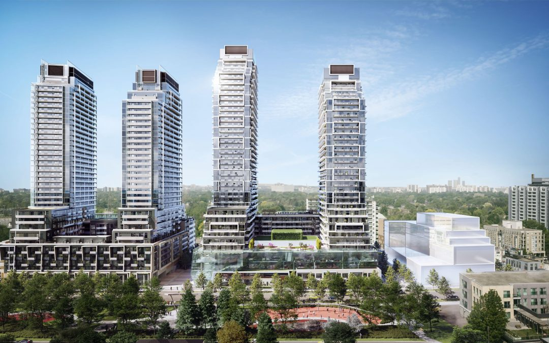 PHASE 2 COMING TO M2M CONDOS